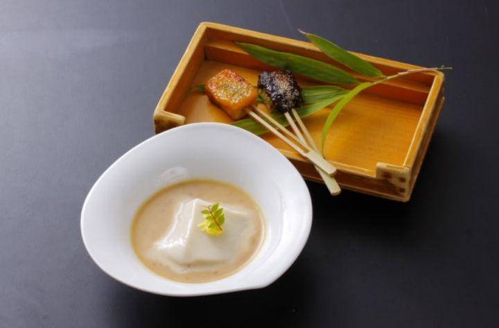 豆富料理 六弥太
