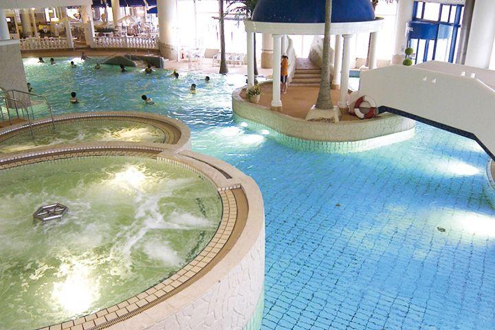 シャトレーゼ ガトーキングダム サッポロ ホテル&スパリゾート フェアリー・フォンテーヌ